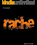 Rache (Die Schwarze Witwe 2)