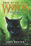 Warriors: Omen of the Stars #5: The Forgotten Warrior (English Edition)