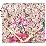 يويجين حقيبة للنساء-جلد - حقائب طويلة تمر بالجسم
