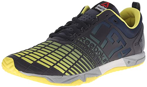 cf2e46cff62 Reebok Men s Crossfit Sprint TR Training Shoe  Amazon.co.uk  Shoes ...