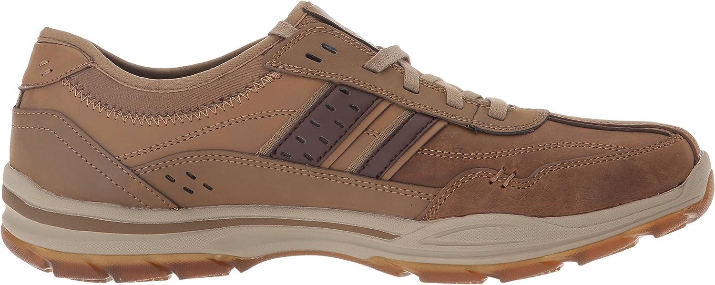 Skechers Men's Elment Meron Oxford | Shoes