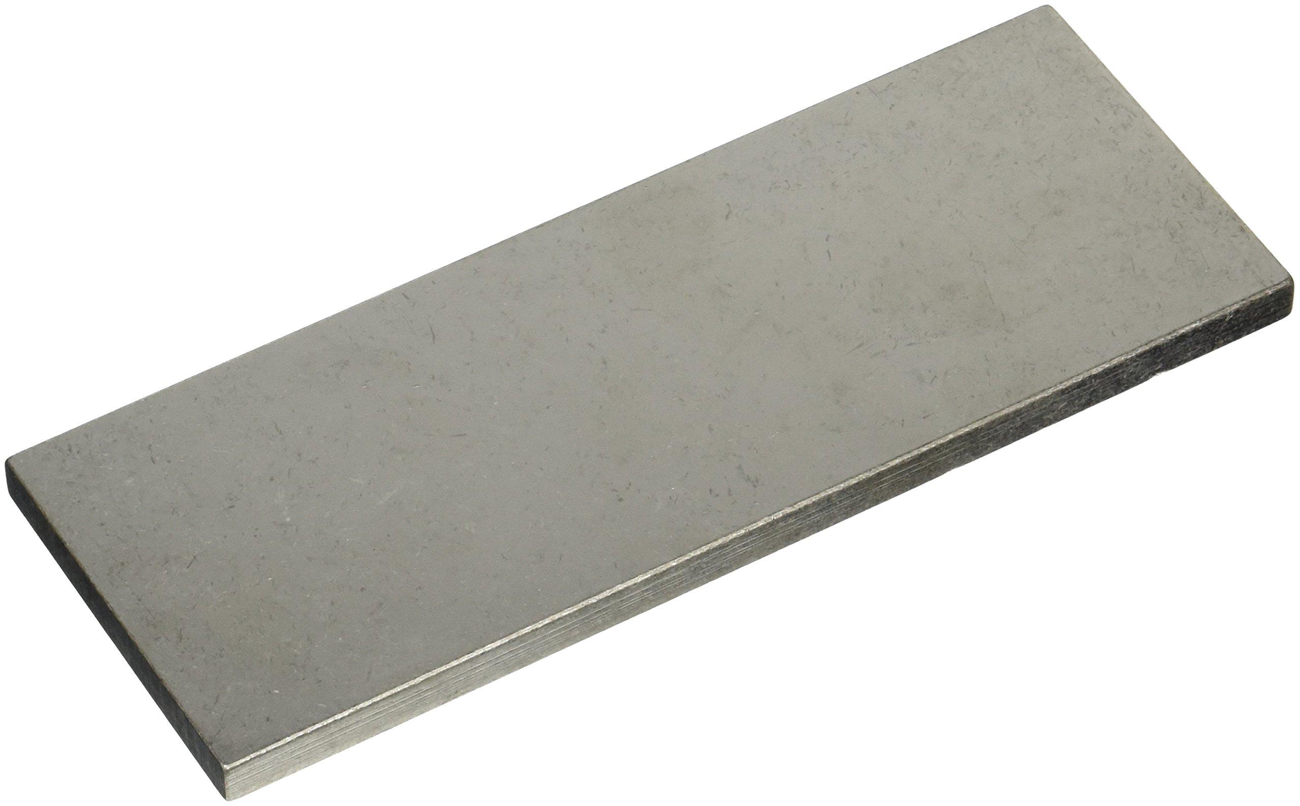 Dmt D8Me MediumExtraFine DiaSharp Bench Stone, 8'' by DMT (Diamond Machine Technology) (Image #1)