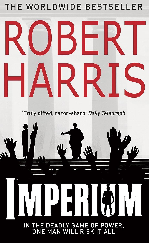Imperium: (Cicero Trilogy 1) (English Edition) eBook: Robert