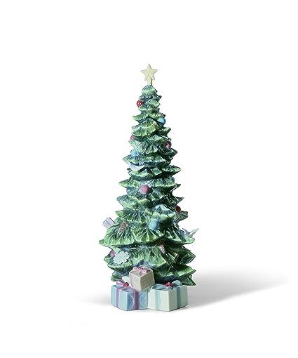 Lladro O Christmas Tree - Amazon.com: Lladro O Christmas Tree: Home & Kitchen