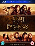 Middle Earth Six-Film Collection: Theatrical Versions