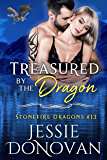 Treasured by the Dragon (Stonefire British Dragons Book 13)