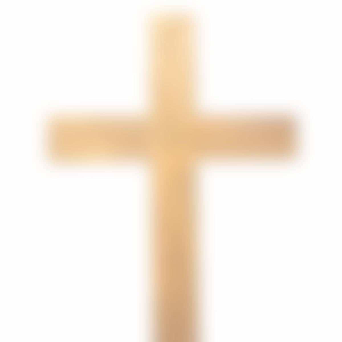 Amazon.com: Handmade Wall Cross Wooden Catholic Wall Crucifix - Home ...