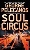 Soul Circus (Derek Strange and Terry Quinn Series Book 3)