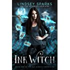 Ink Witch: An Egyptian Mythology Urban Fantasy (Kat Dubois Chronicles Book 1)