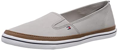 online retailer 7c000 5bf94 Tommy Hilfiger Kesha 7D, Women's Low-Top Sneakers
