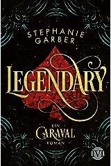 Legendary: Ein Caraval-Roman (German Edition) Kindle Edition