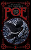 Complete Tales and Poems of Edgar Allan Poe (Barnes & Noble Omnibus Leatherbound Classics) (Barnes & Noble Leatherbound Classic Collection)