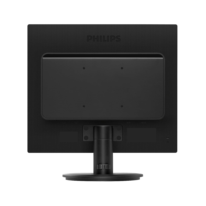 278598-Philips-19S4QAB-Monitor-19-039-LED-IPS-Formato-5-4-Risoluzione-1280-x miniatura 6