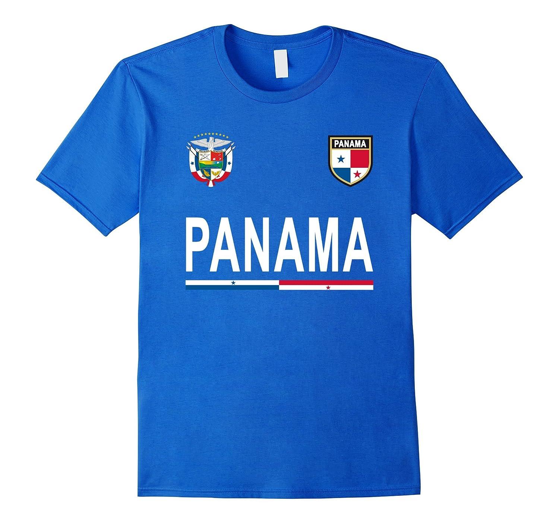 Design t shirt soccer -  Panama Soccer T Shirt Panama Retro Football Jersey 2017 Best Design T