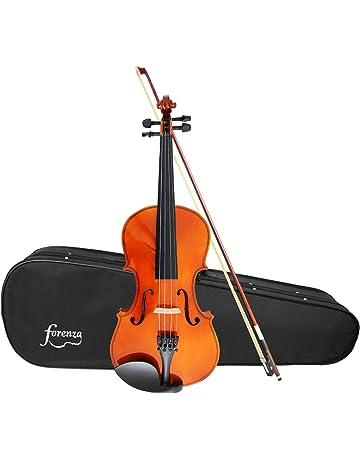 Forenza F1151A Uno - Violín 4/4 con accesorios