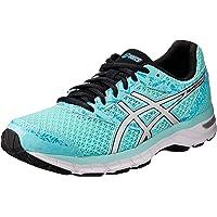 ASICS Australia Gel-Excite 4 Women's Running Shoe, Grape/Silver/Begonia Pink