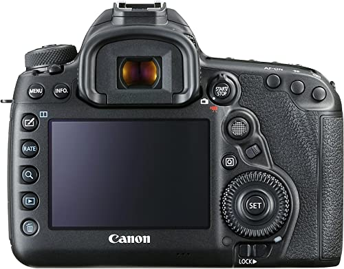 Canon EOS 5D Mark Iv best camera for astrophotography