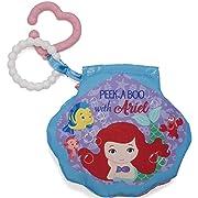 Kids Preferred Disney Princess Soft Book, Ariel