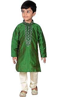 875 Traje típico pakistaní para niño, tipo sherwani, kurta, churidar,  kameez,