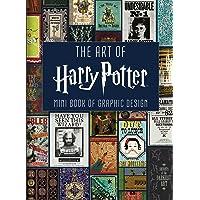 The Art of Harry Potter (Mini Book): Mini Book of Graphic Design