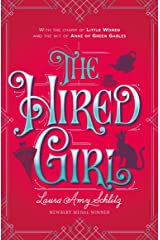 The Hired Girl Kindle Edition