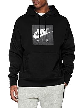 721920fa38d Nike M NSW FLC Po Sweat-Shirt à Capuche Homme  Amazon.fr  Sports et ...