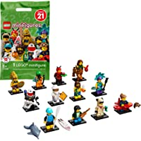 LEGO® Minifigures Series 21 71029 Limited Edition Building Kit
