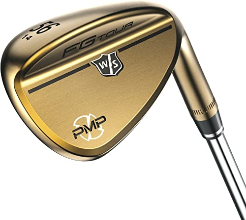 Wilson Staff FG Tour PMP Men s Golf Wedge