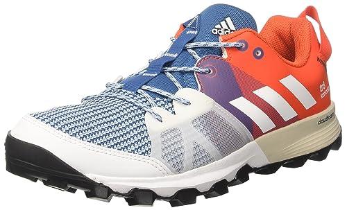 Zapatos multicolor Adidas Kanadia para hombre sbKOpCc