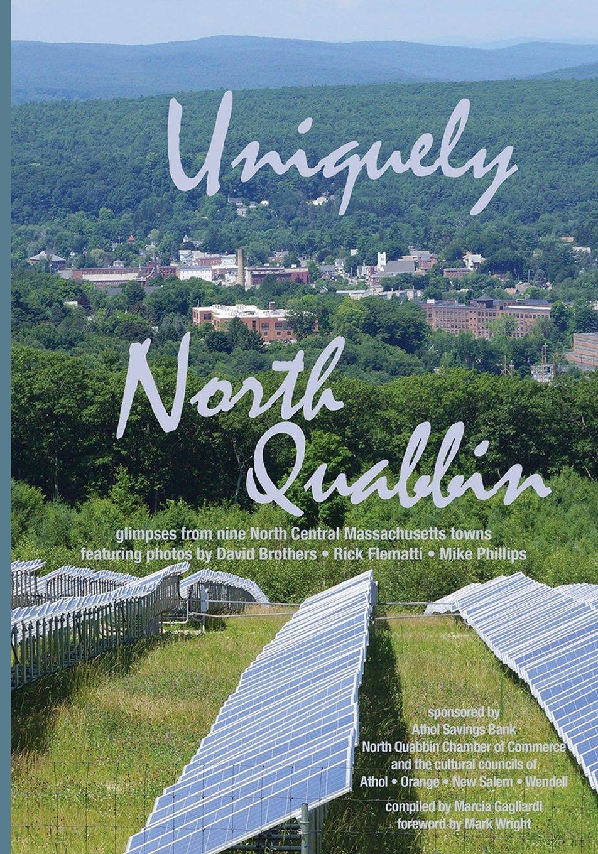 Download Uniquely North Quabbin pdf epub