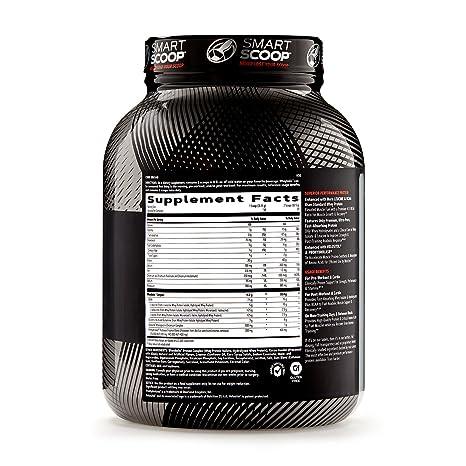 Amazon.com: GNC AMP - Polvo de proteínas de rueda, manchas ...
