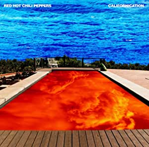 Californication [Disco de Vinil]