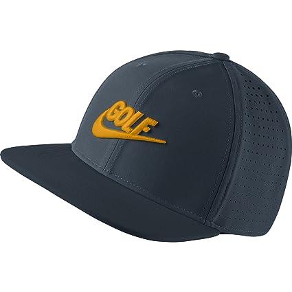 2cfe7dec61e Amazon.com  NIKE Men s Flex Fit Golf Hat  Sports   Outdoors