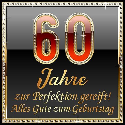 Geburtstagsfeier 60 jahre
