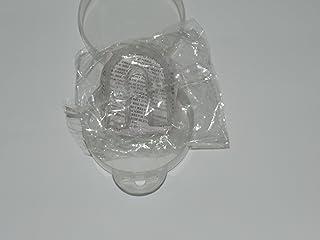Transparent Sport Gum Shield Bouche Garde dents Protéger pour rugby Hockey de boxe blue bell industries