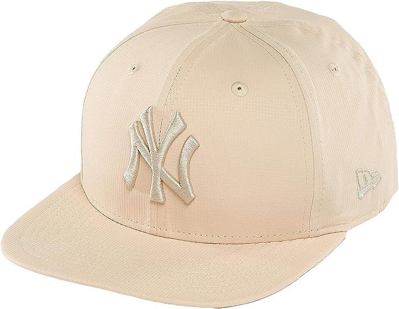 New Era Mujeres Gorras / Gorra Snapback Nano Ripstop NY Yankees ...