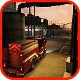 Firefighter Truck Driver
