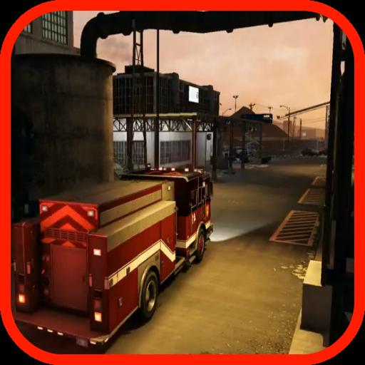 - Firefighter Truck Driver
