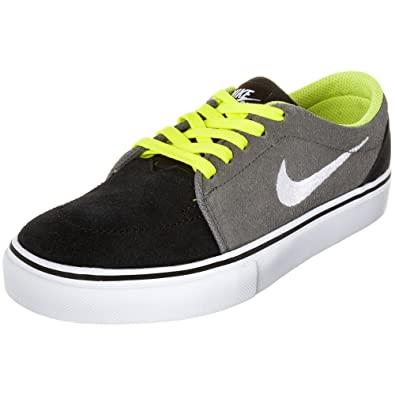 1f95d9bdb2d097 NIKE SB Satire Older Boys Womens Trainers UK Size 3 EUR Size 35.5   Amazon.co.uk  Shoes   Bags
