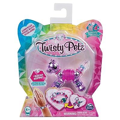 Twisty Petz Bracelet | Shockstar Flying Unicorn: Toys & Games