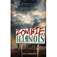 Zombie, Illinois: A Novel