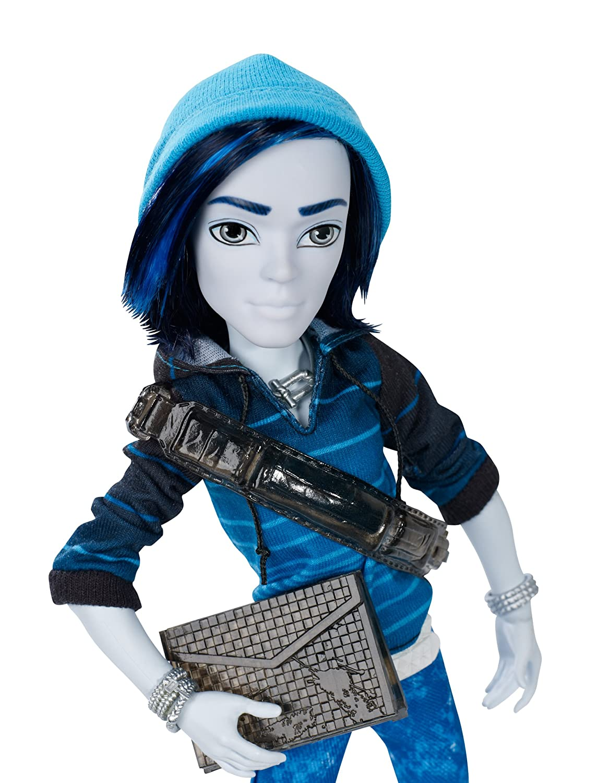 Invizi Billy doll: description and features