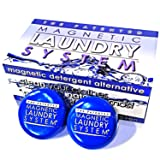 MLS Laundry System - The Green, Non-Toxic, Eco-Friendly, Money Saving, Patented & Proven Laundry Detergent Alternative. Replaces Chemical Liquid & Powder HE Soap, and May Help Allergies and MCS