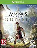 Assassin's Creed: Odyssey - Standard Edition | Xbox One - Download Code