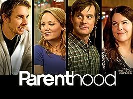 Parenthood Season 5 [OV]