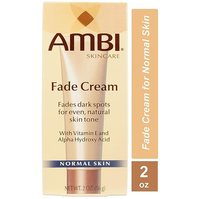 Ambi Skincare Fade Cream
