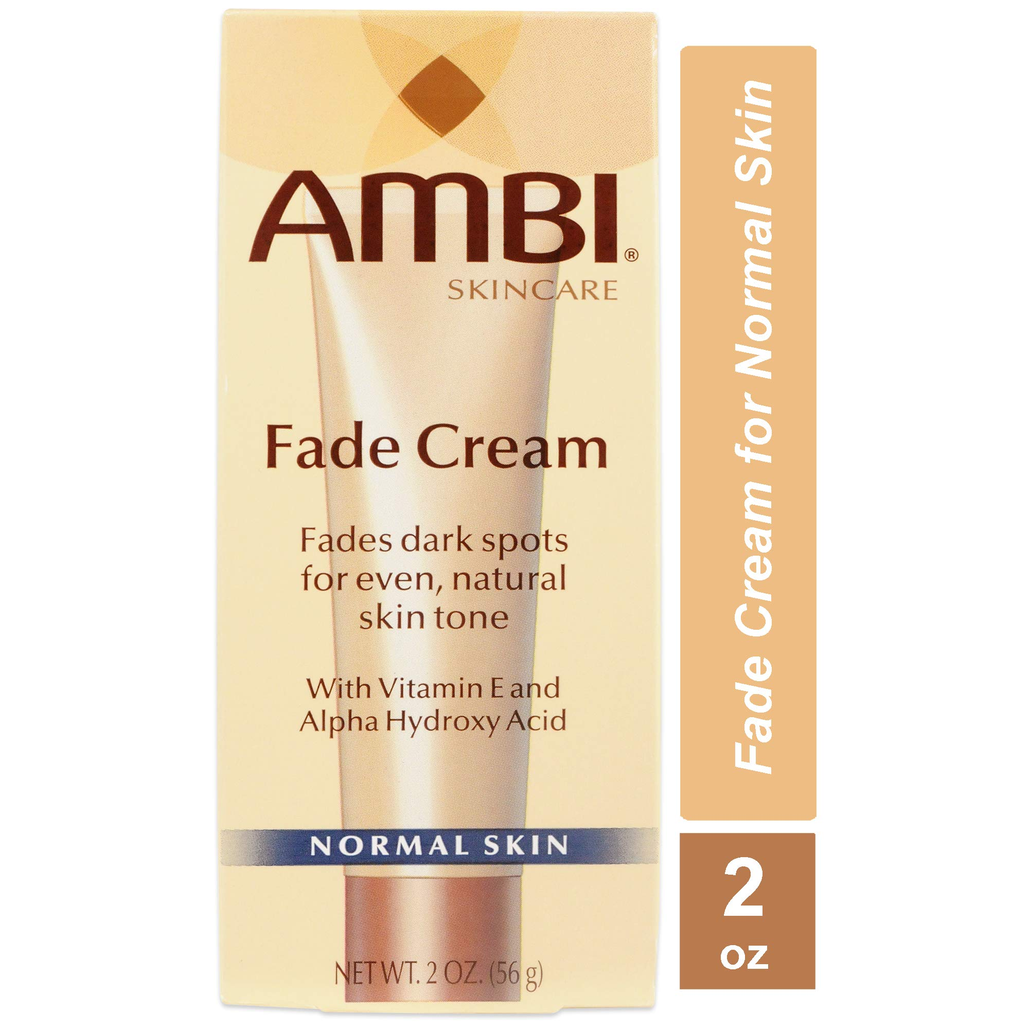 Ambi Skincare Fade Cream, Normal Skin, 2 oz