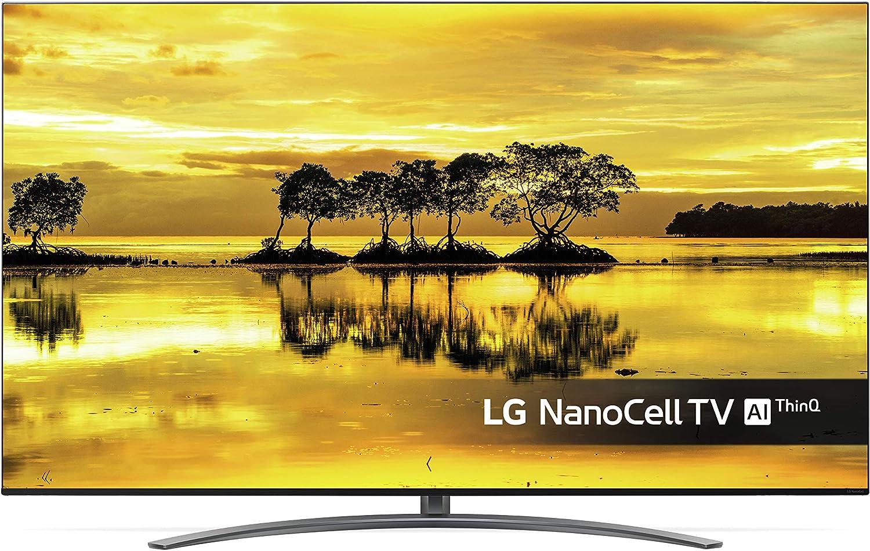 LG - TV Led 86 Lg Nanocell 86Sm9000 IA 4K Uhd HDR Smart TV: BLOCK: Amazon.es: Electrónica