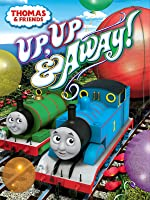 Thomas & Friends: Up, Up and Away