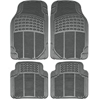 Deals on AutoCraft Car & SUV Floor Mat 4 Piece
